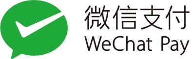 WeChatpayのロゴ