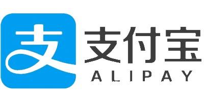 アリペイのロゴ
